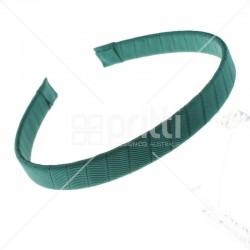 Grosgrain Hairbands Bottle  - 10 per pack