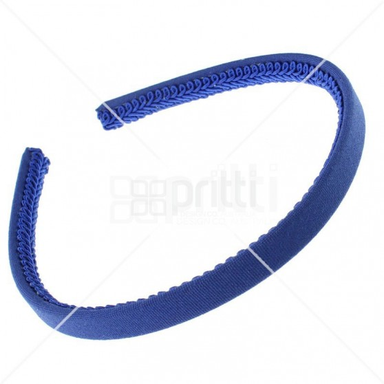 Royal Alice Narrow Hairband - 10 per pack