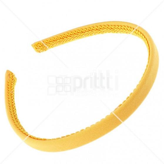Marigold Alice Narrow Hairband - 10 per pack