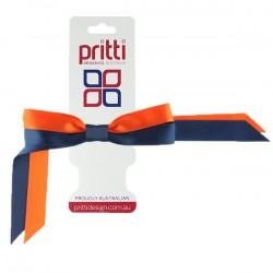 2 Colour Sports Bow - 10 per pack