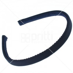 Midnight Alice Narrow Hairband - 10 per pack