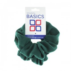 Basic School Scrunchies