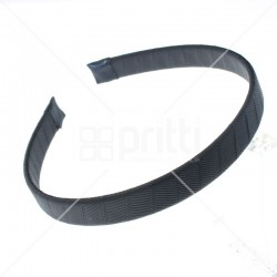 Grosgrain Hairbands  - 10 per pack