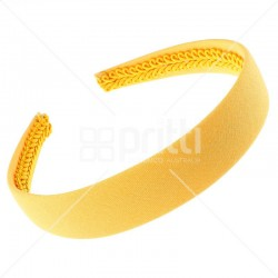 Marigold Alice Wide Hairband - 10 per pack