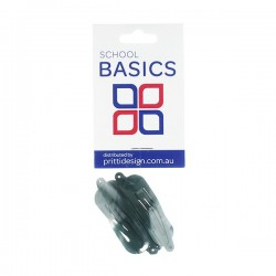 Bottle Basic Snap Clips 8 piece - 10 per pack