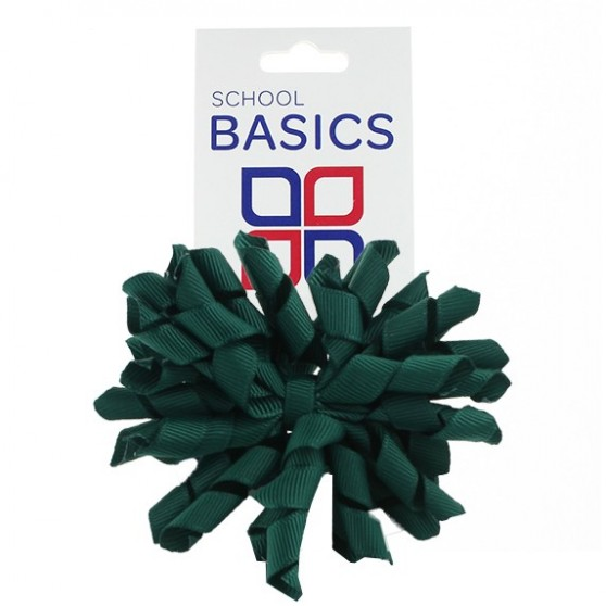 Holly Korker Bow - 10 per pack