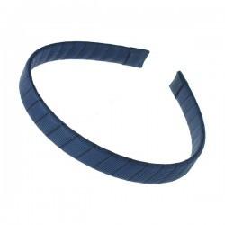 Grosgrain Hairbands Rust - 10 per pack