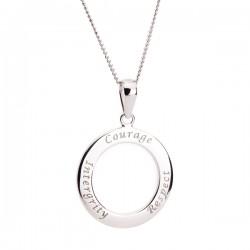 Ella Deluxe - School Values Necklace
