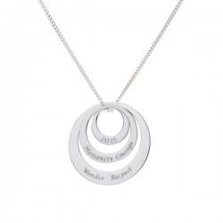 Orla Deluxe - School Values Necklace
