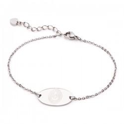 Rema - School Crested Bracelet