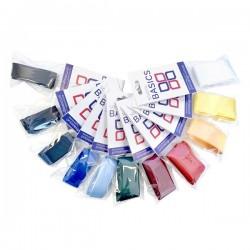 School Coloured Ribbon