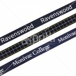 School Printed Ribbon